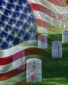 Why we appreciate veterans on Veteran's Day.