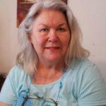 Dorothy Skinner, owner of Gary's Quality Plumbing.