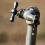 Dripping outdoor faucet - how to keep outside faucet from freezing.